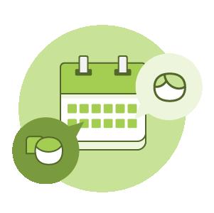Gestione di progetto Teamleader - agenda