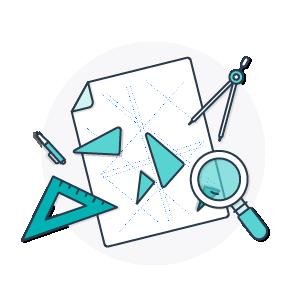 Gantt Diagramm Zeitrahmen für das Projekt festlegen