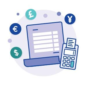 Evita costes de transacción